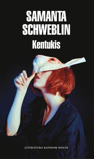 Kentukis Book Cover