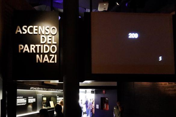 Inicio del nazismo
