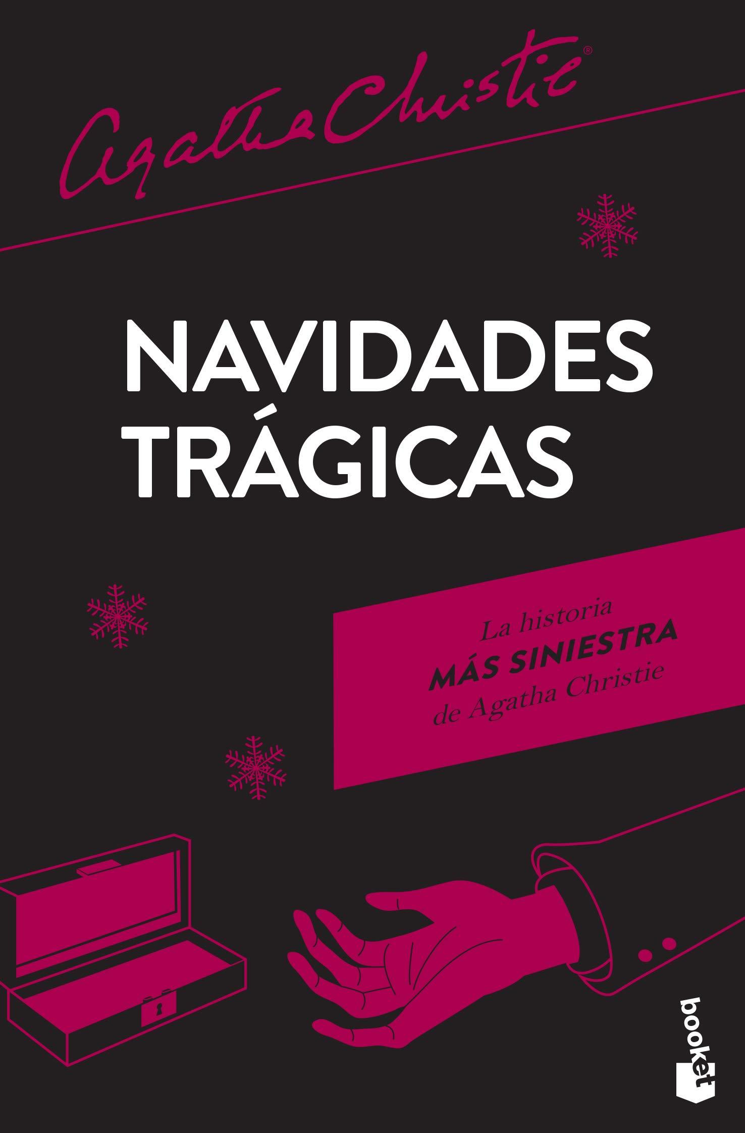 Navidades trágicas Book Cover