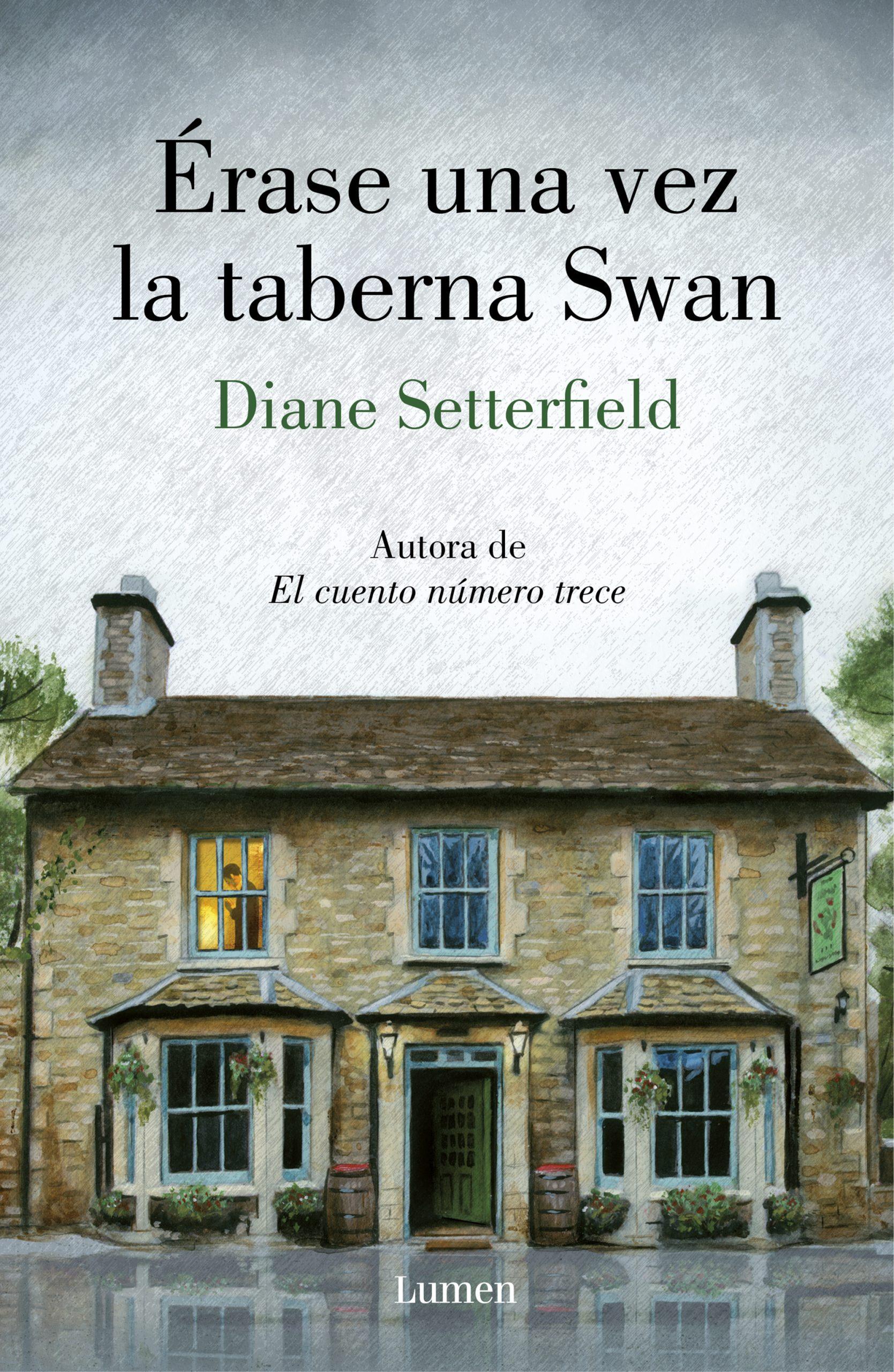 Érase una vez en la taberna Swan Book Cover