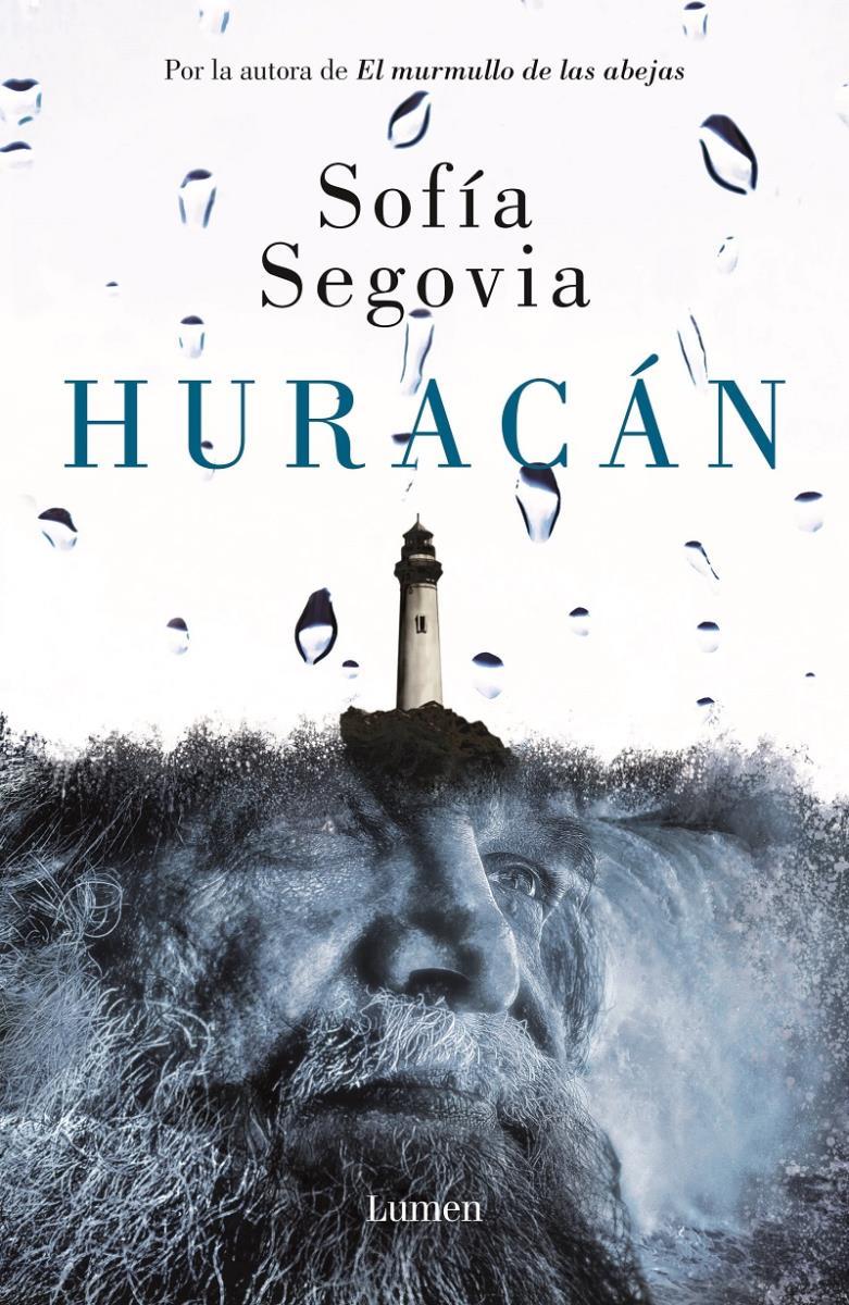 Huracán Book Cover