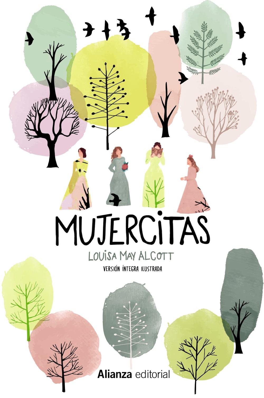 Mujercitas Book Cover