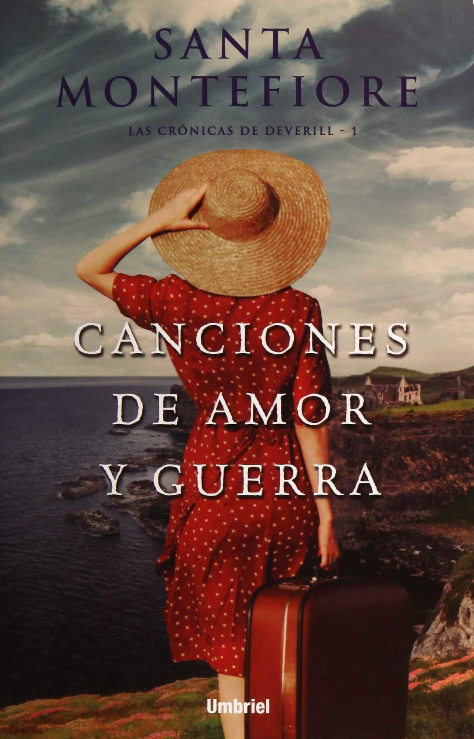 Canciones de amor y guerra (1) Book Cover