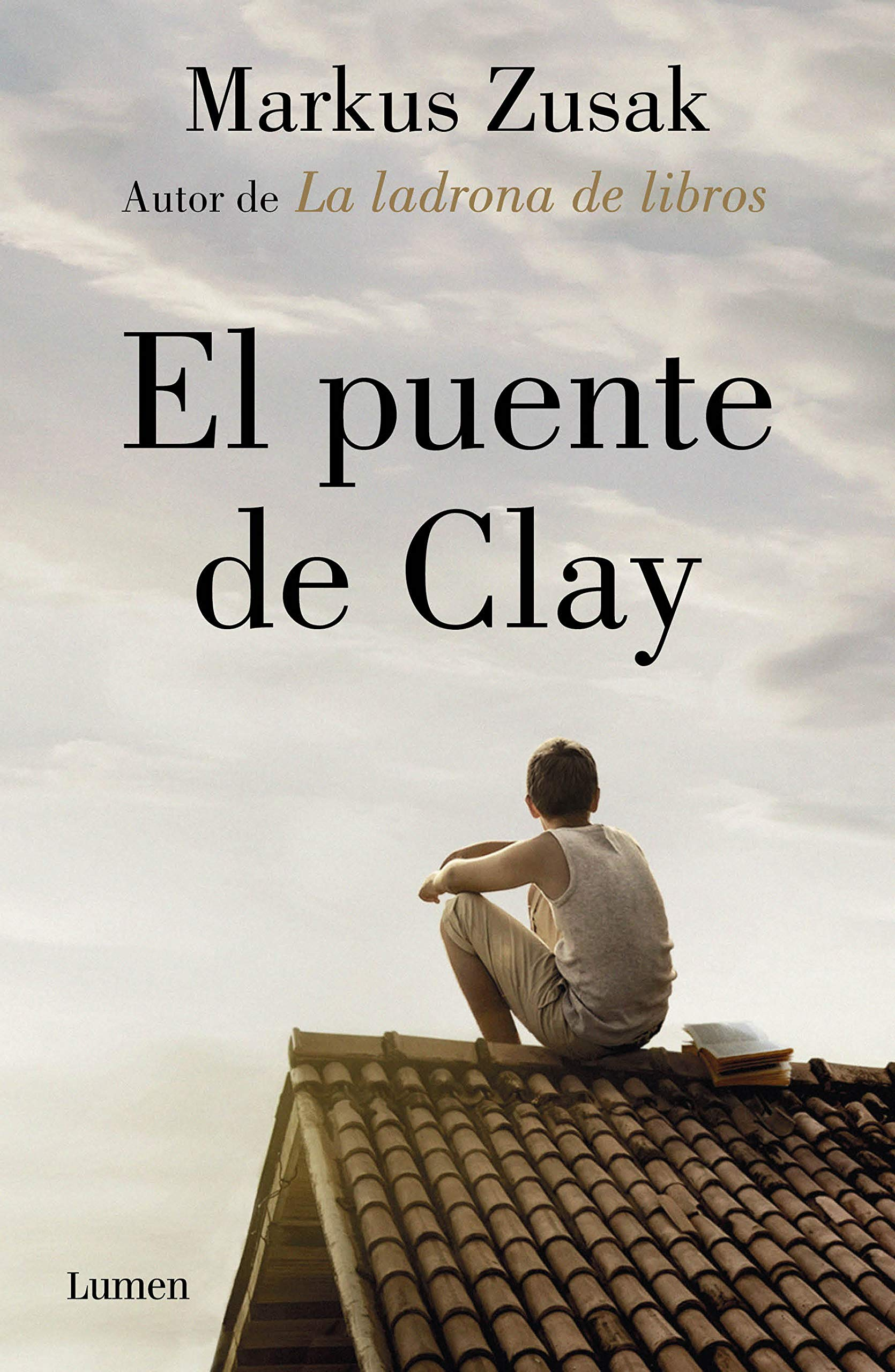 El puente de Clay Book Cover