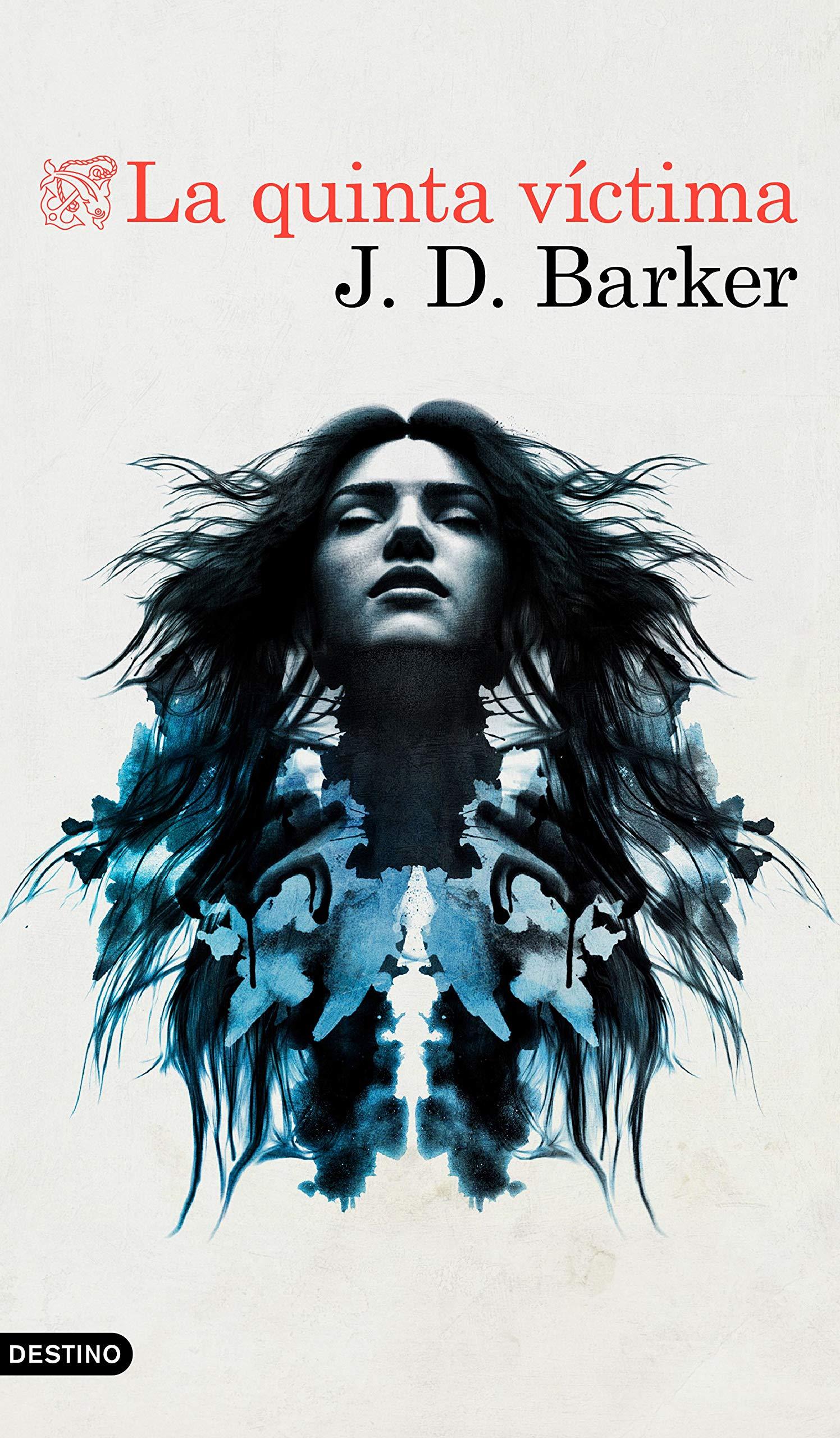La quinta víctima Book Cover