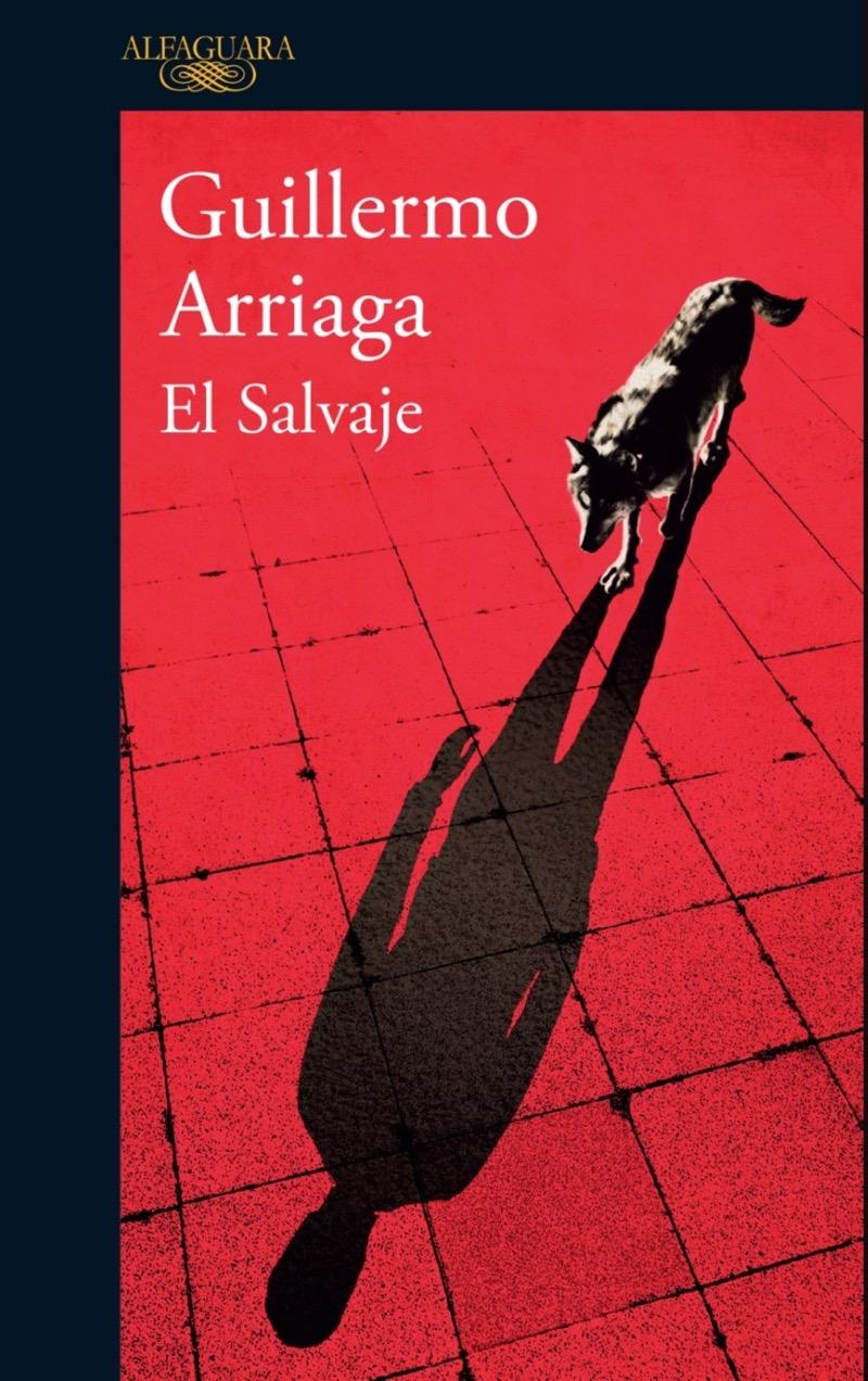 El salvaje Book Cover