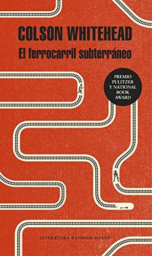 El ferrocarril subterráneo Book Cover