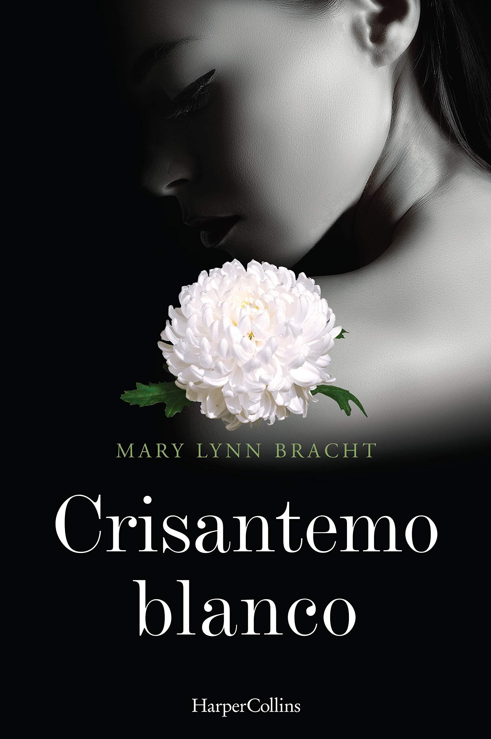 Crisantemo blanco Book Cover