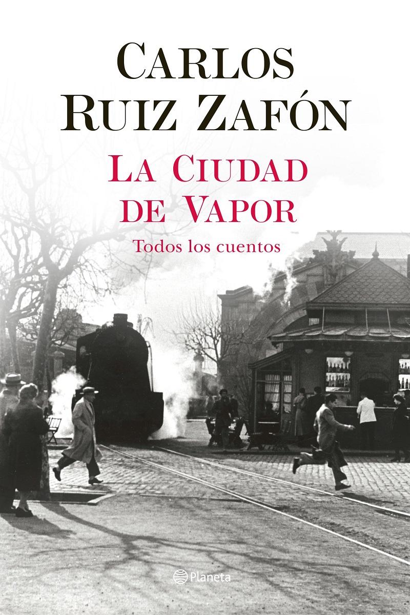 La ciudad de vapor Book Cover