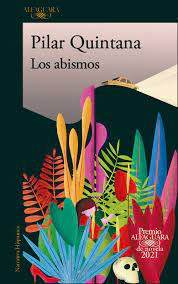 Los abismos Book Cover